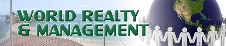 Welcome to World Realty & Mangement. We cater to all your Real Estate needs in Southern California.